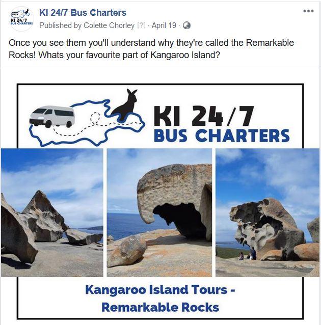 KI Facebook